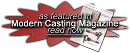 As featured in Modern Casting Magazine - read now - click here
